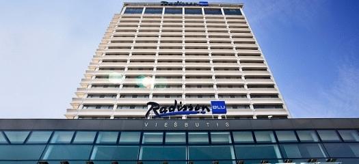 Golf In Vilnius With Radisson Blu Hotel Lietuva  Euro. Grand Mumtaz Resort. Ramada Muscat Hotel. Best Western Valle Real Hotel. Balbirnie House Hotel