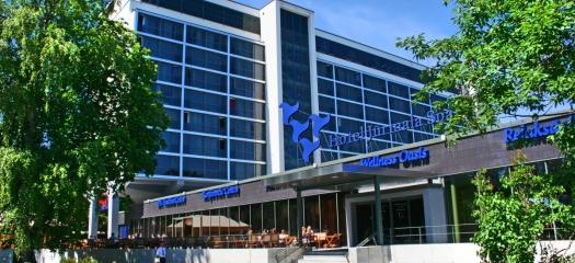 4* Hotel Jurmala Spa