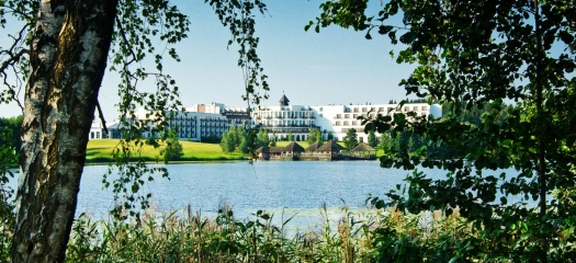 4* Vilnius Grand Resort