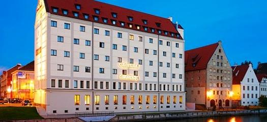 4* Qubus Hotel Gdansk
